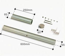 base-casaca-empotrada-al-suelo-serie-6000-7000