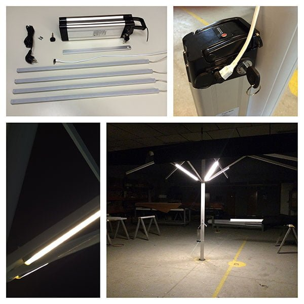 soluci n sps para iluminaci n led sin cables sps